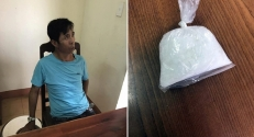 Bắt 3 đối tượng, thu giữ 300 gram ma túy đá, hàng trăm viên MTTH